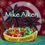 Almost Christmas CD