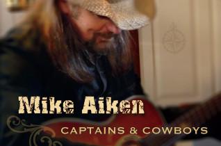 Captains & Cowboys – Lyric Video