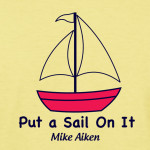 Put A Sail On It logo