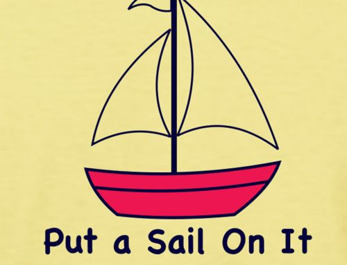 Put A Sail On It HQ