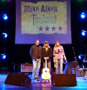 Trio - Tall Tales & Troubadours (2.9 MB)