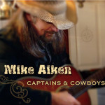 Captains & Cowboys Cover